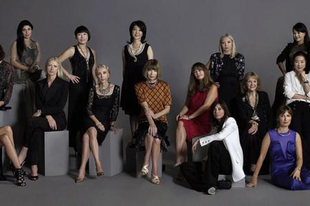 Vogue Editors, Vogue