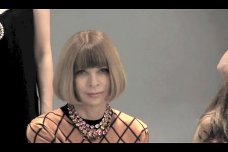Vogue Editors Group Portrait