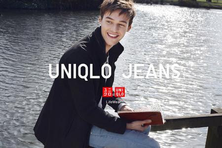 UNIQLO Campaign