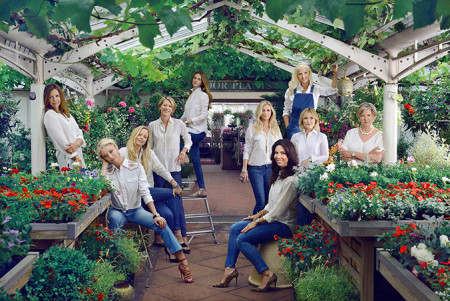 The Lady Garden, Vanity Fair UK