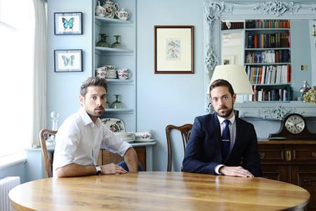 The Belk Brothers, Harper's Bazaar China