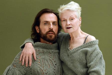 Vivienne Westwood & Andreas Kronthaler