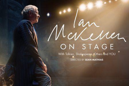 Ian McKellen On Stage, London West End